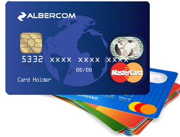 is an international card issued by mastercard for your everyday purchases in israel and abroad - Order Prepaid Card